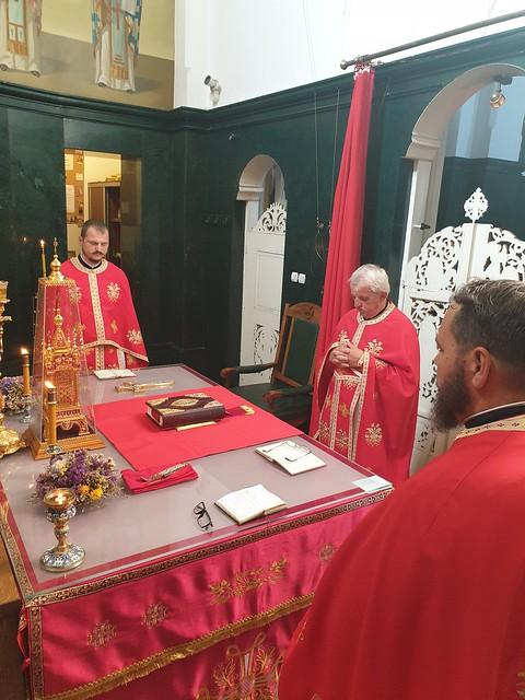 Sv. Pantelejmon 2021