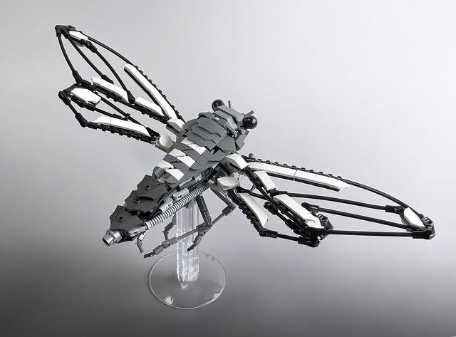 LEGO Mecha Snail Cicada-08