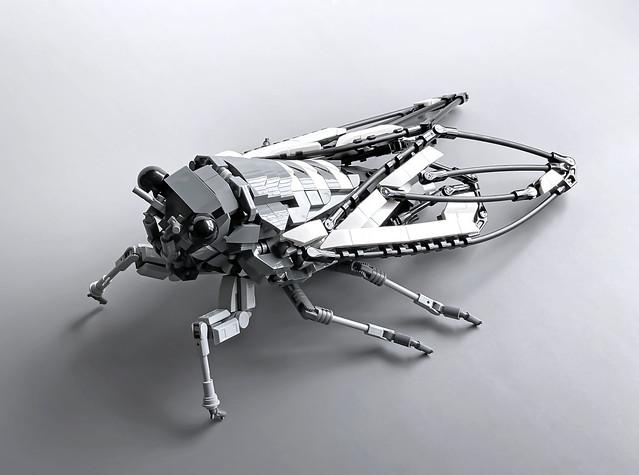 LEGO Mecha Snail Cicada-02