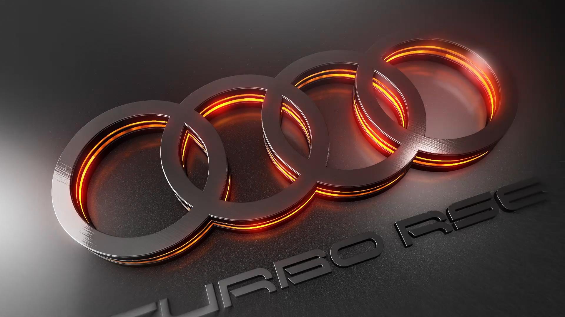 Car Logo Reveal - 9