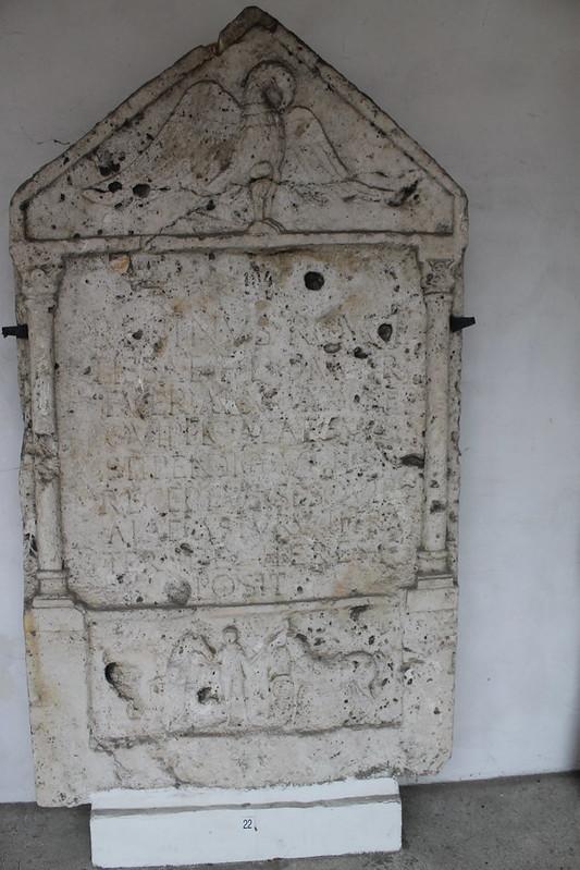 Funerary Monument of Reginus