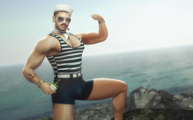 The Sailor Man