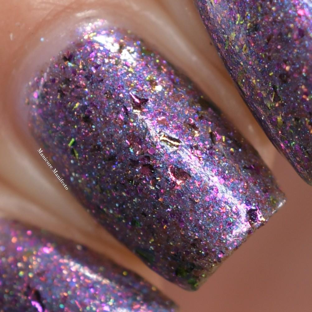 Femme Fatale Cosmetics Violet Starling