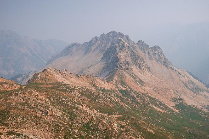 Mount Richey