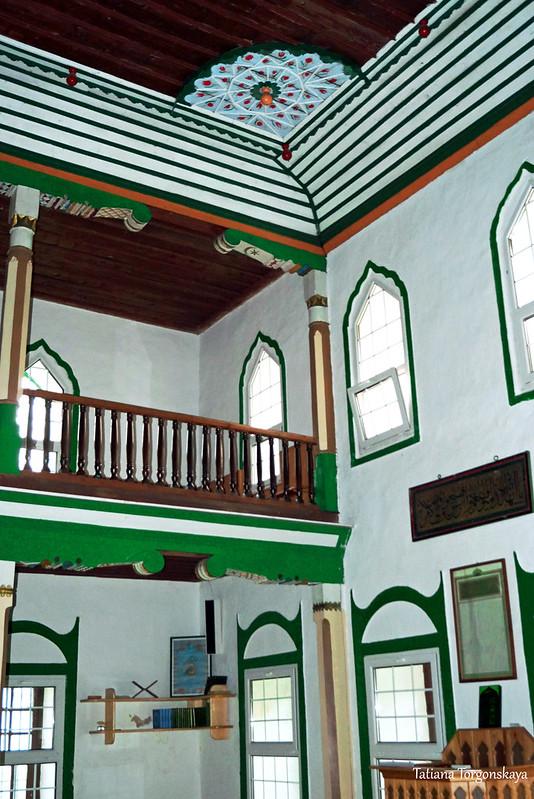 Hadži Ali-begova džamija 14