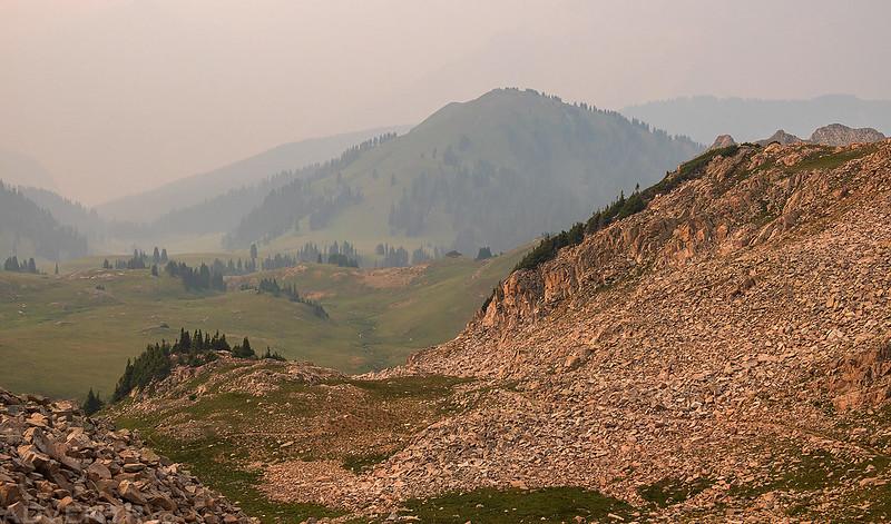 Arkansas Mountain