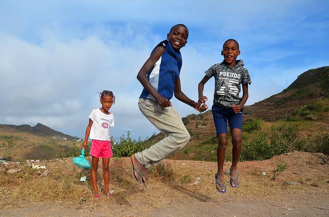 Enfants Cap Vert _3587