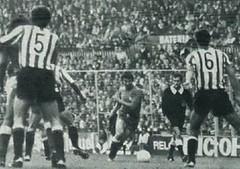 Temporada 1977/78: Athletic de Bilbao 1 – Atlético de Madrid 0