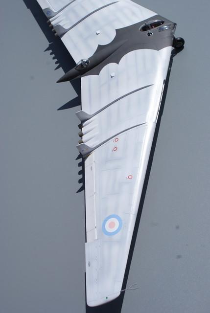 Northrop YB-49 [Italeri 1/72] 51369149680_fb00679f81_z
