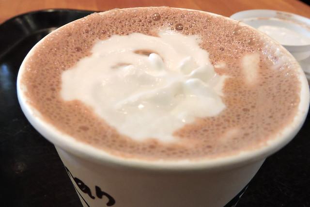 Starbucks Cappuccino Coffee