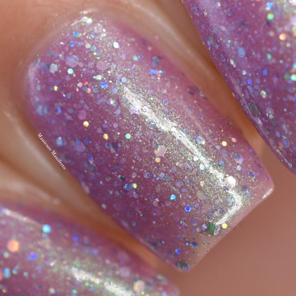 Femme Fatale Cosmetics Iris Nectar