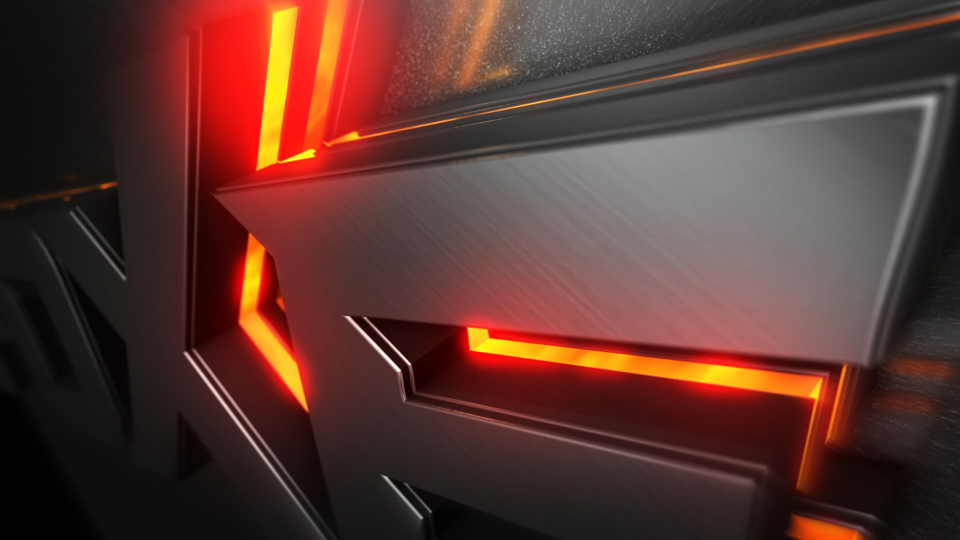 Car Logo Reveal - 4