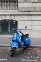 paris in august
