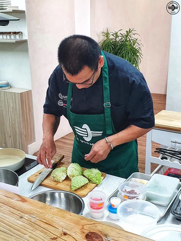 Chef Lee Jose