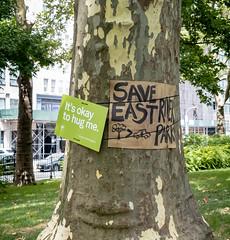 East River Park Demonstration