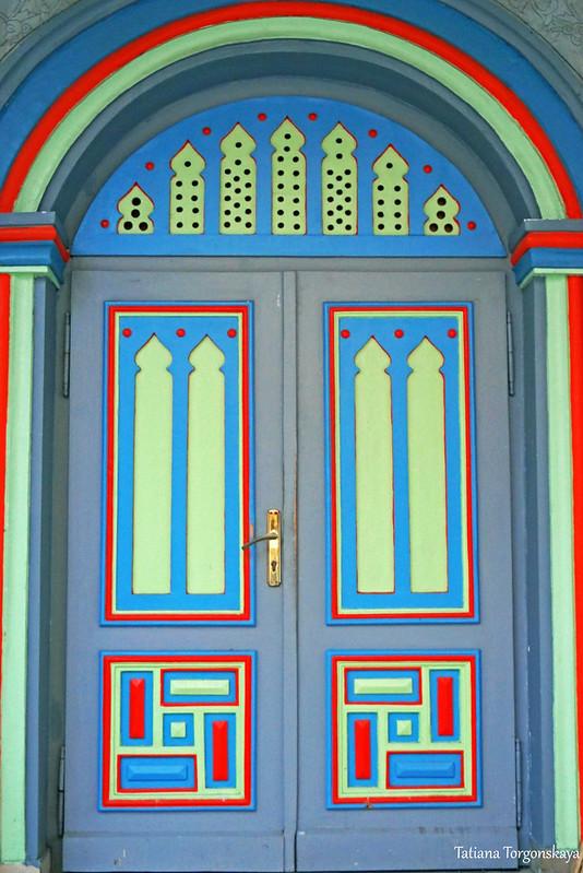 Lukačka džamija 5