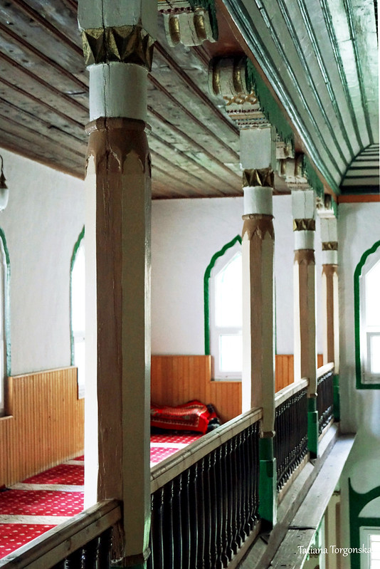 Hadži Ali-begova džamija 13