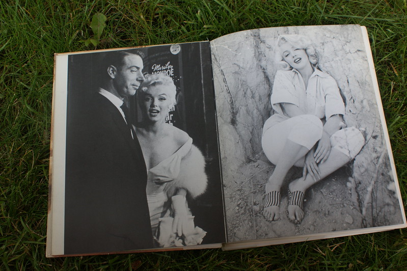Norman Mailers biography of Marilyn