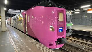 キハ261系 5000番台