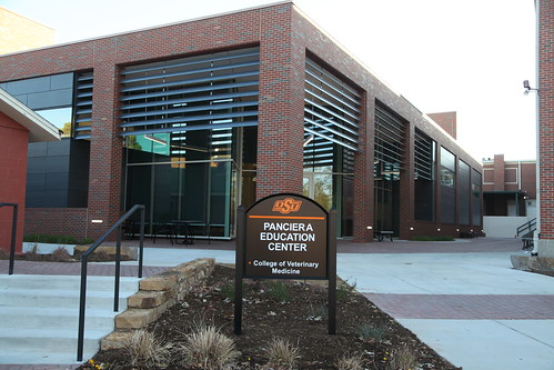 Panciera Education Center