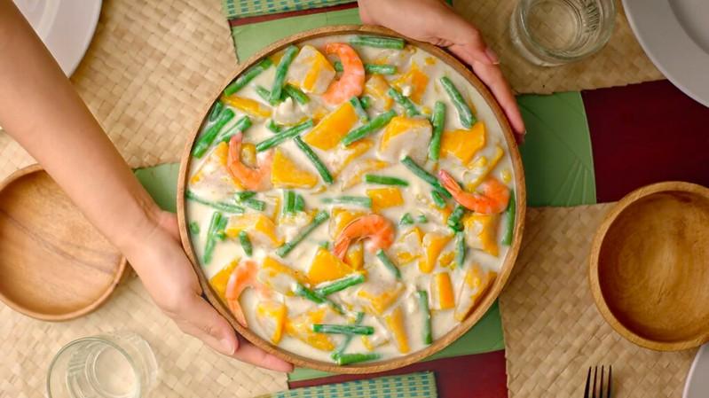 Knorr Nutri-Sarap Ginataang Gulay