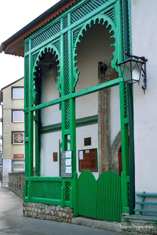 Hadži Ali-begova džamija 5