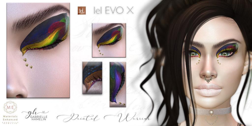Exclusive Le Lutka Evo/EvoX HD Eyeshadow Applier