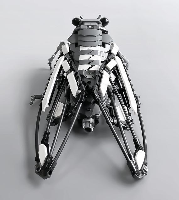 LEGO Mecha Snail Cicada-06