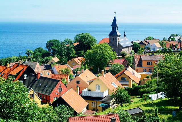 Traveling To Denmark With UA Reservations