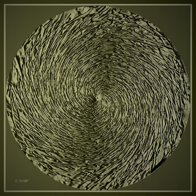 Crop Circle II - Cercle de Culture II