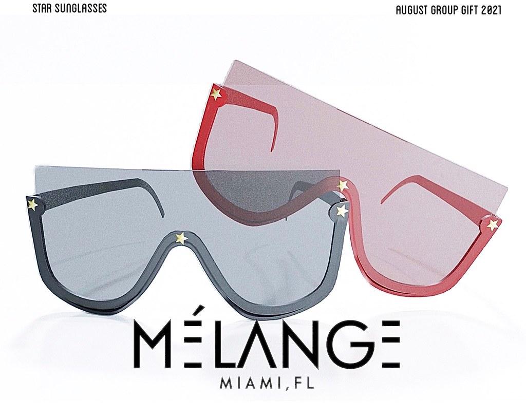Mèlange x Group Gift!