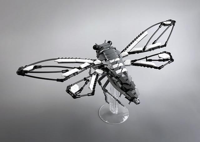 LEGO Mecha Snail Cicada-04