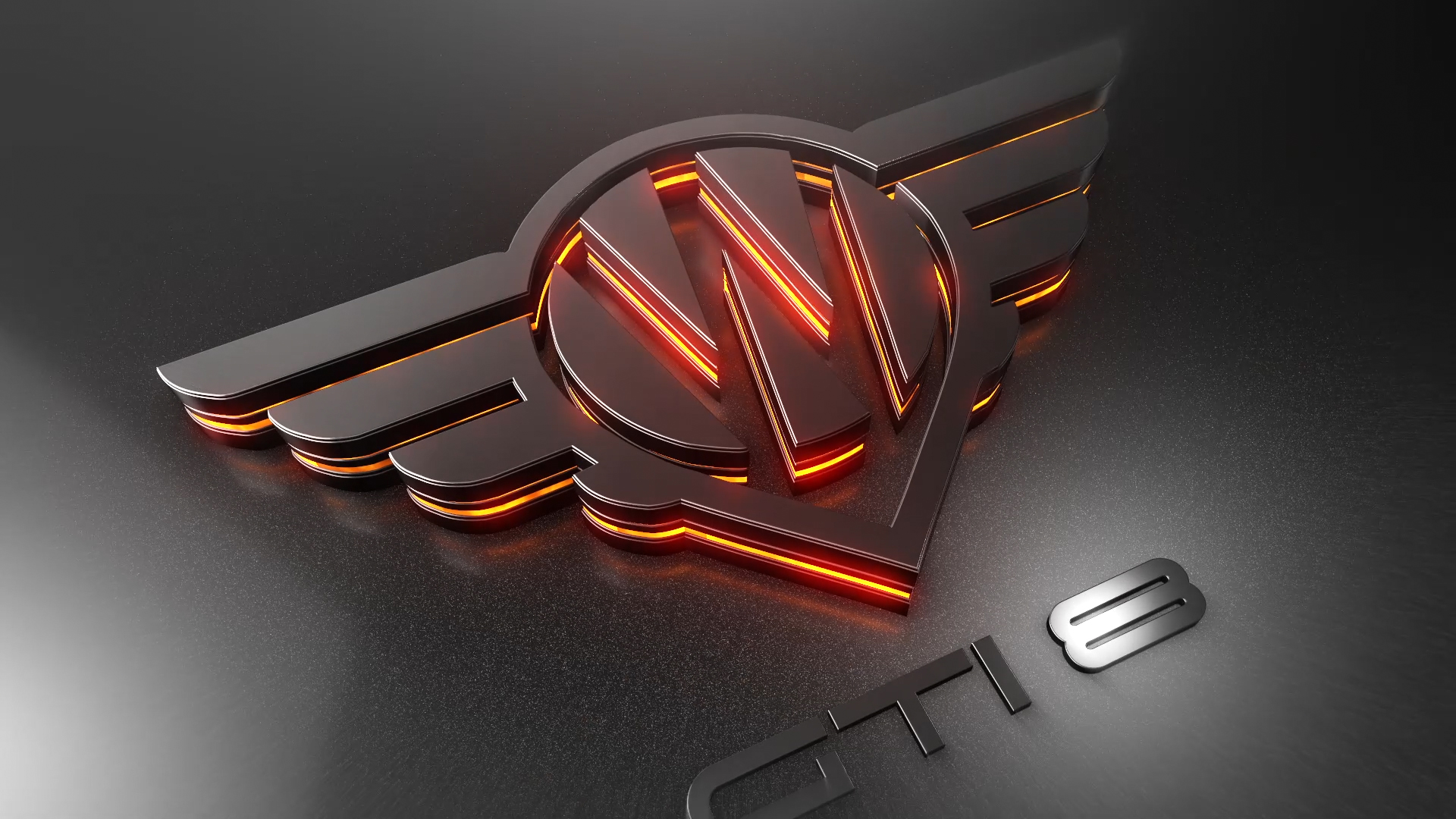 Car Logo Reveal - 6