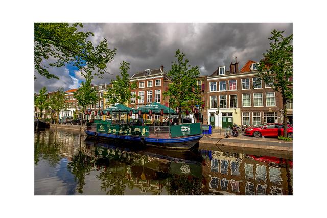 Bierkade / The Hague