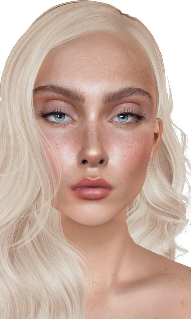 Skin Genus Head
