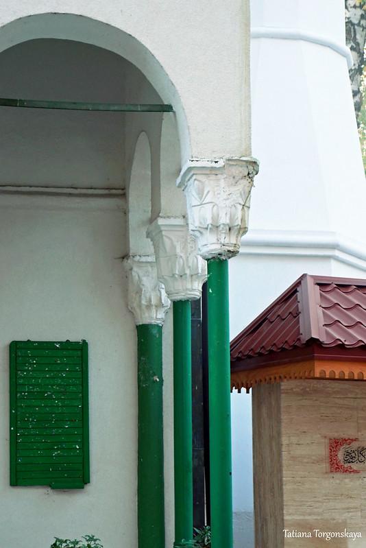 Lukačka džamija 3