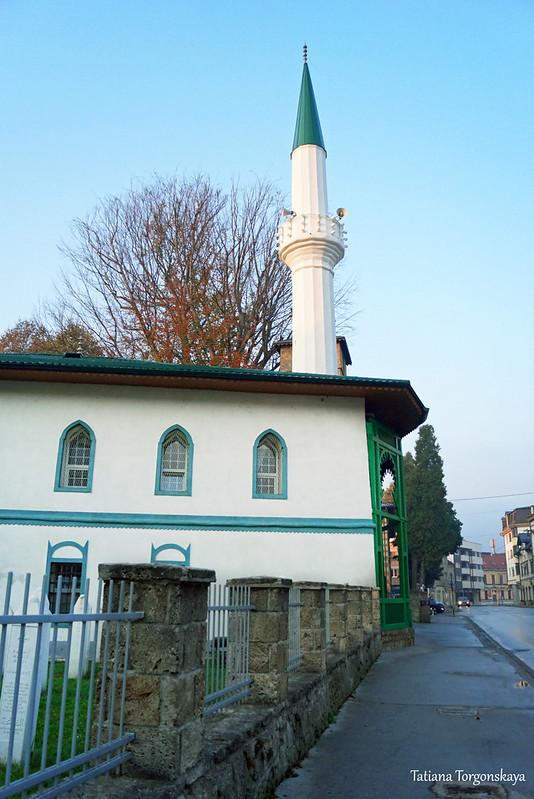 Hadži Ali-begova džamija 4