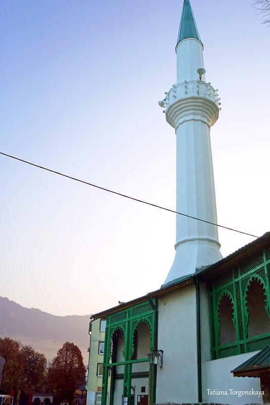 Hadži Ali-begova džamija 1