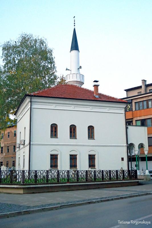 Lukačka džamija 1