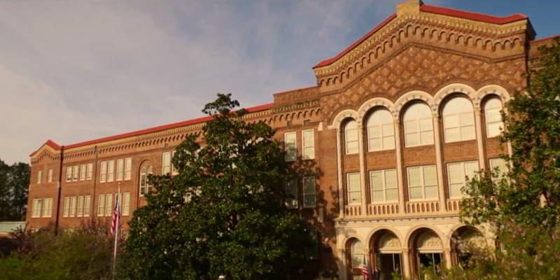 Stargirl High School