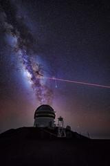 Mauna Kea Milky Way taken on 2021-08-09T09:36:44-08:00 by jenlychen86