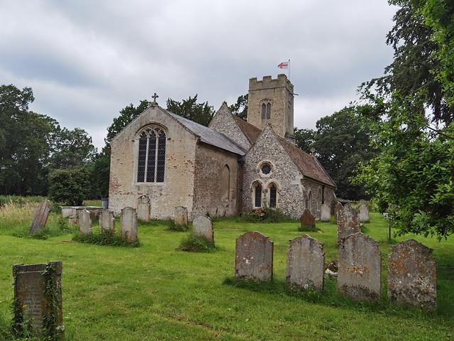 Marlingford