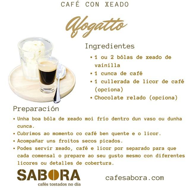 Café con Xeado