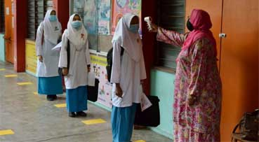 Teachers want September school reopening delayed