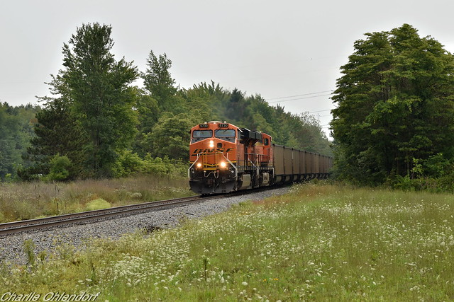 130 Loads of Western Coal