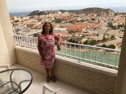 Turismo desde Mazarrón (Murcia, 2021)