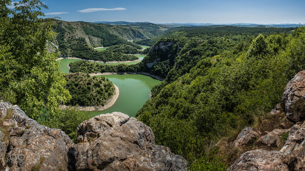 Kanjon Uvca