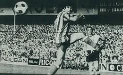 Temporada 1977/78: Racing de Santander 2 – Atlético de Madrid 0