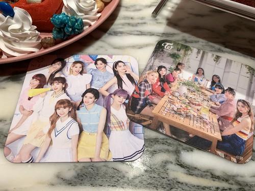 JYP Japan Popup Cafe 2021