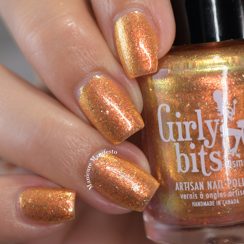 Girly Bits Reflections review